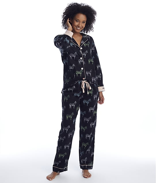 P.J. Salvage: Get Your ZZZ's Flannel Pajama Set