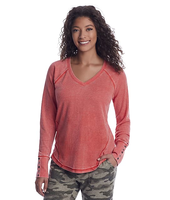 P.J. Salvage: In Command Thermal Lounge Top