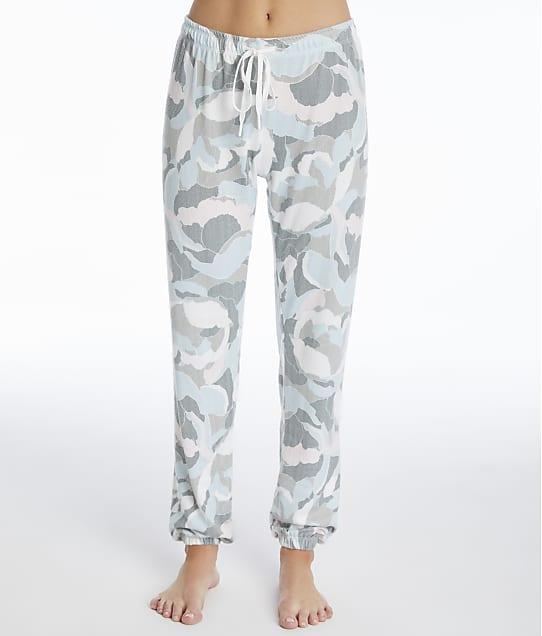 P.J. Salvage: Camo Bloom Knit Joggers