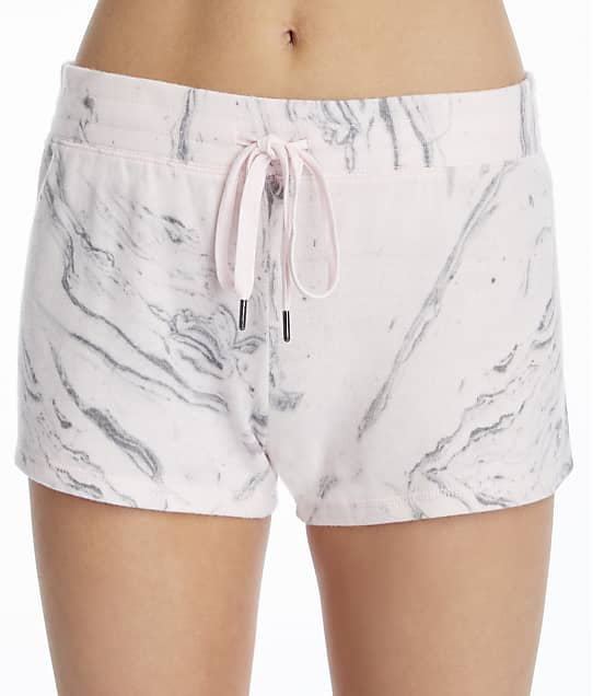 P.J. Salvage: Marvelous Marble Knit Shorts
