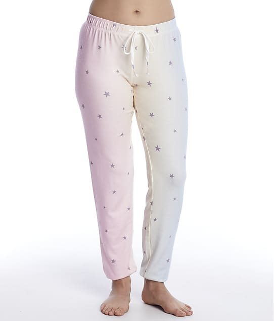P.J. Salvage: Peachy Party Knit Joggers