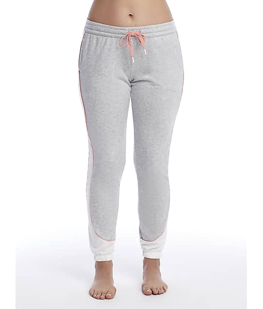 P.J. Salvage Roller Derby Terry Joggers in Heather Grey RXRDP