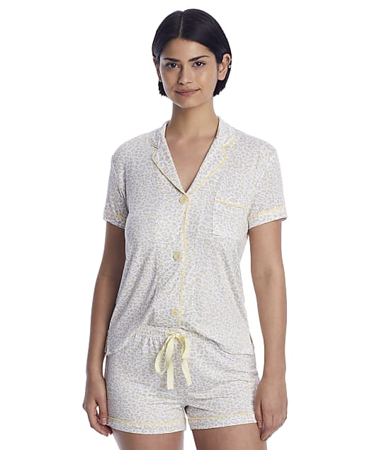 P.J. Salvage: Sunburst Modal Shorty Pajama Set
