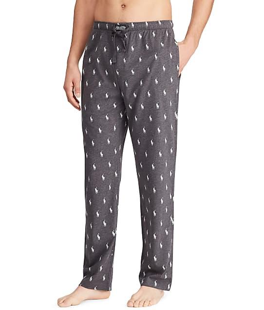 Polo Ralph Lauren: Classic Knit Lounge Pants