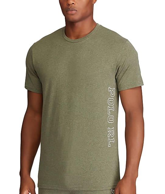Polo Ralph Lauren: Sleepwear Knit T-Shirt