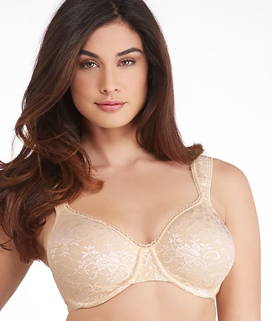 Clear Strap Bras Bare Necessities
