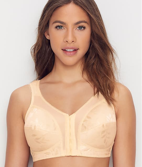 Playtex: 18 Hour Front-Close Wire-Free Bra