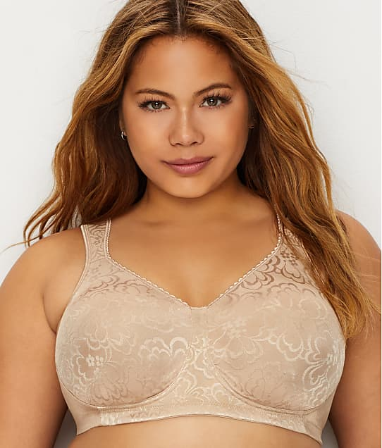 Playtex: 18 Hour Ultimate Lift and Support Wire-Free Bra