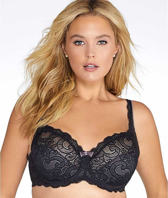 7a0c753d34 Playtex Love My Curves Lace And Lift Bra