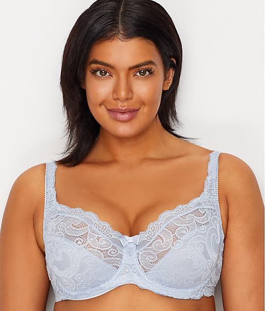 Playtex: Love My Curves Lace And Lift Bra