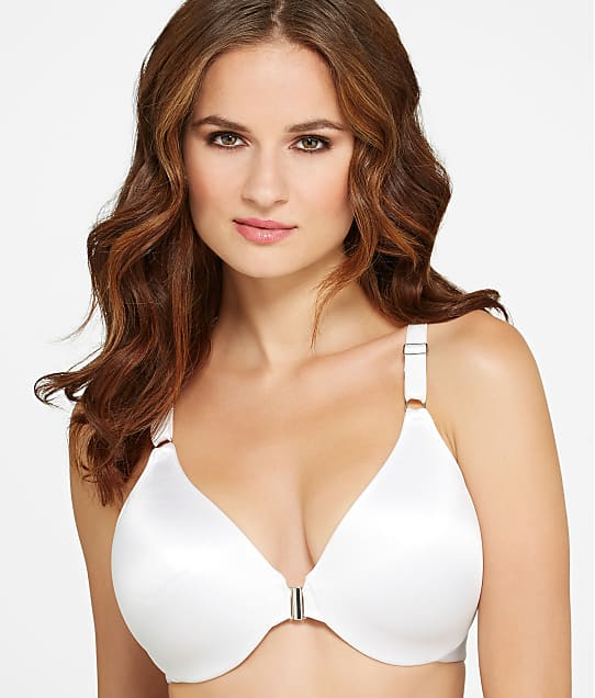 Playtex: Secrets® Sensationally Sleek™ Front-Close Bra