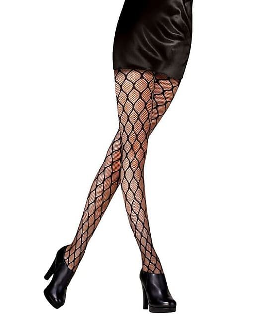 Pretty Polly: Diamond Fishnet Tights