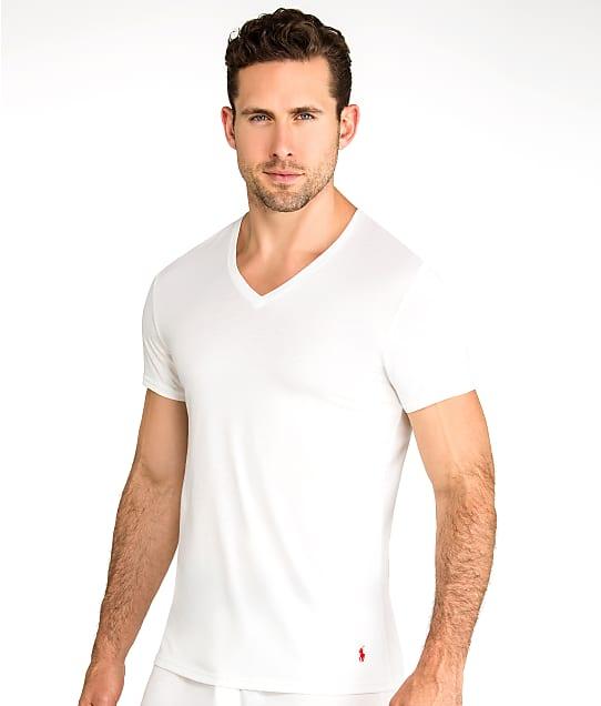 Polo Ralph Lauren: Supreme Comfort T-Shirt 2-Pack