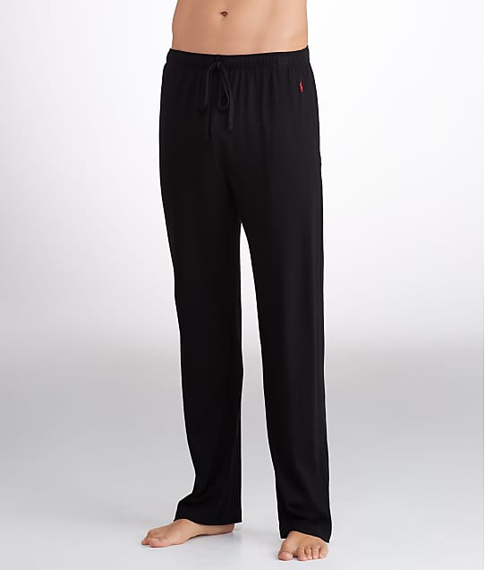 Polo Ralph Lauren: Supreme Comfort Knit Pajama Pants