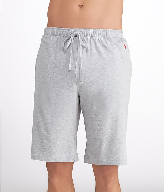 Polo Ralph Lauren: Supreme Comfort Knit Sleep Shorts