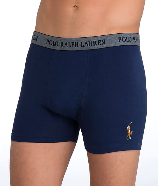 Polo Ralph Lauren: Stretch Boxer Brief