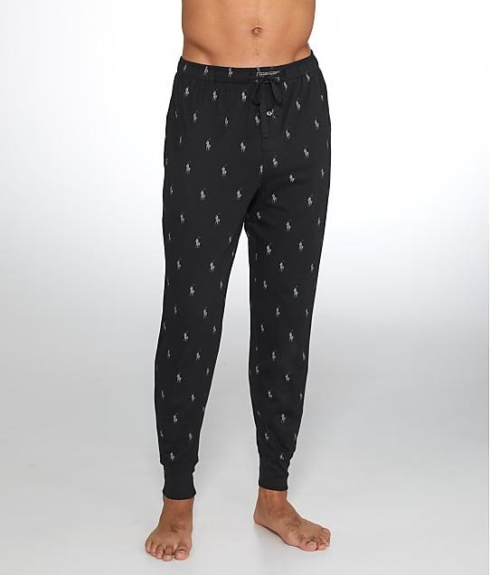 Polo Ralph Lauren: Knit Jogger Lounge Pant