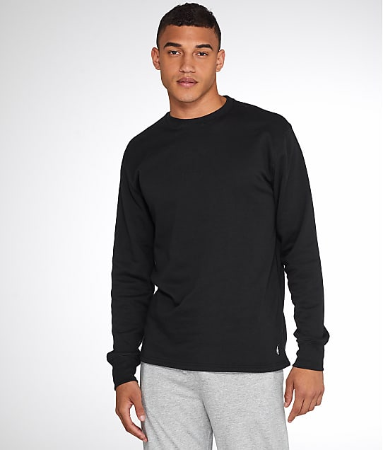 Polo Ralph Lauren: Knit Lounge Shirt
