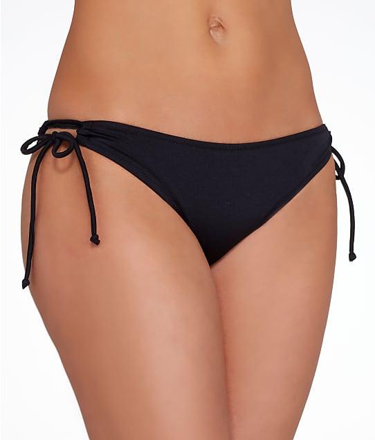 Pour Moi: Azure Tie-Side Bikini Bottom