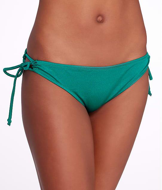 Pour Moi: Azure Side Tie Bikini Bottom