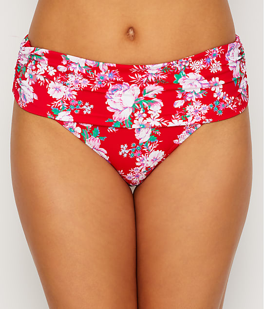 Pour Moi: Santa Monica Fold-Over Bikini Bottom