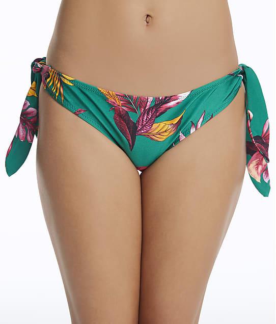 Pour Moi: Paradiso Side Tie Bikini Bottom