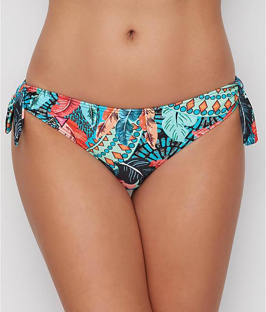Pour Moi: Soleil Side Tie Bikini Bottom