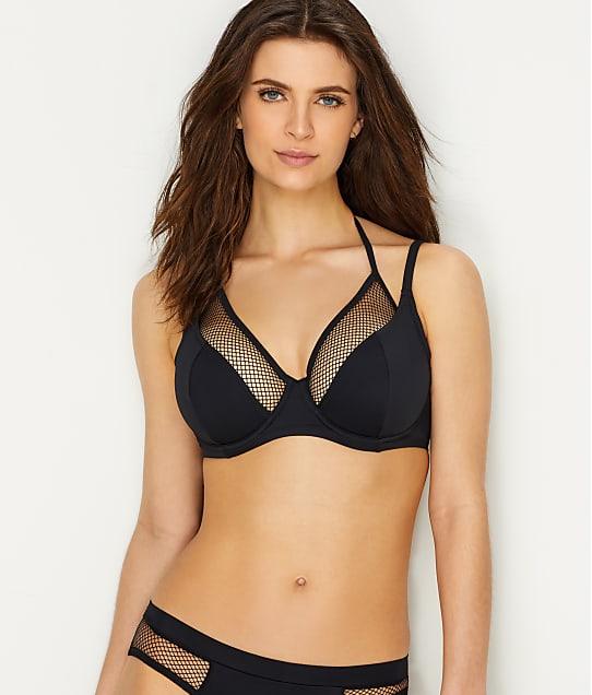 Pour Moi: Glamazon Double Strap Bikini Top