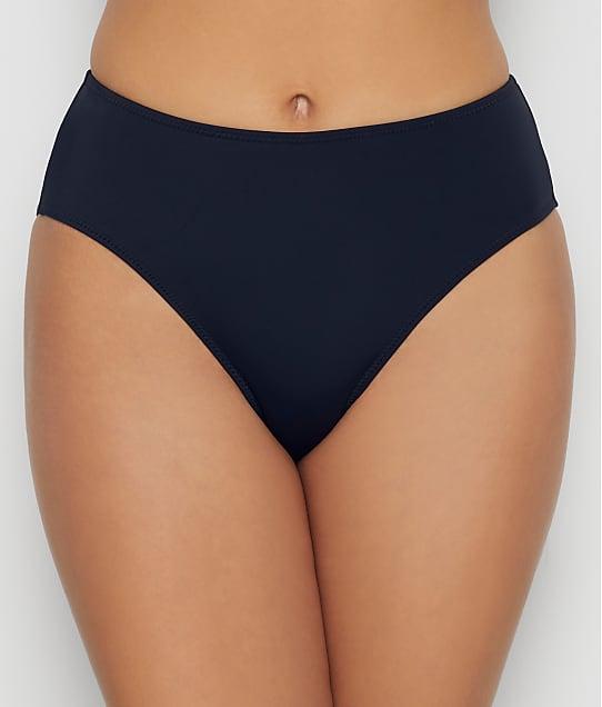 Pour Moi LBB Bikini Bottom in Black 36026