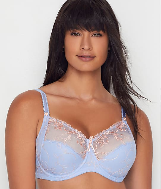 Pour Moi: Imogen Rose Side Support Bra