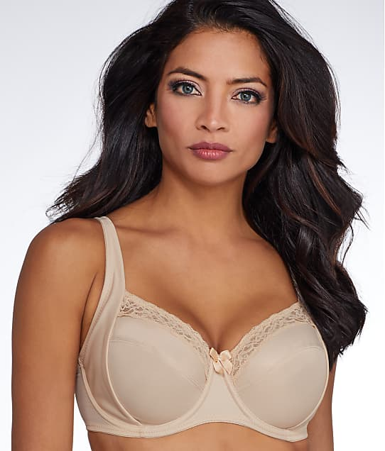 Pour Moi: Body Comfort Side Support Bra