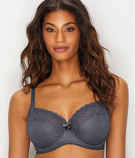 Pour Moi: Electra Side Support Bra