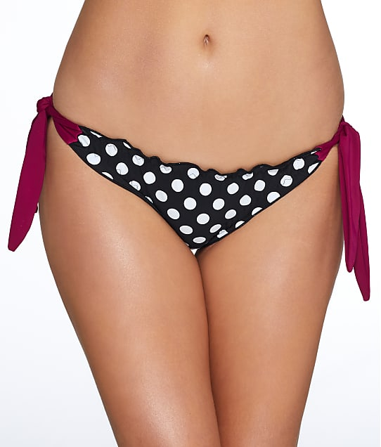 Pour Moi: Starboard Side Tie Bikini Bottom