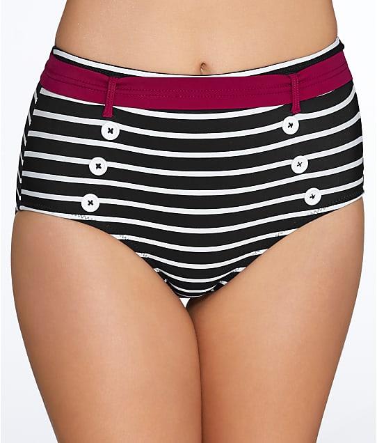 Pour Moi: Starboard Control Bikini Bottom
