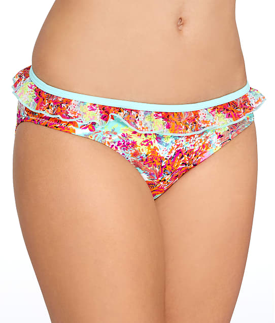 Pour Moi: Santorini Bikini Bottom
