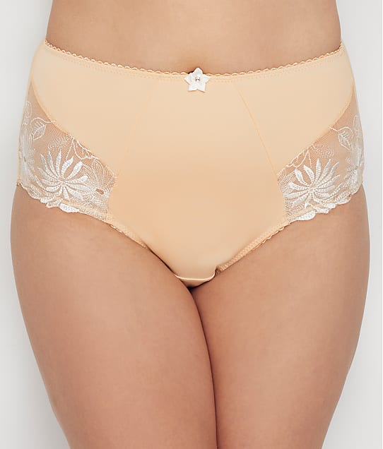 Pour Moi: St. Tropez High-Waist Brief