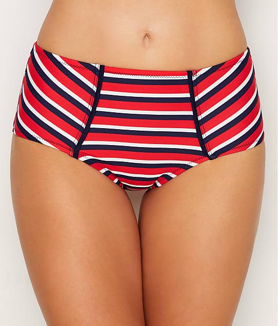Pour Moi: Hamptons Deep Bikini Bottom