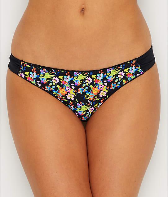 Pour Moi: Sunkissed Tab Bikini Bottom