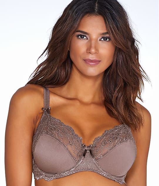 Pour Moi: Cherish Side Support Bra