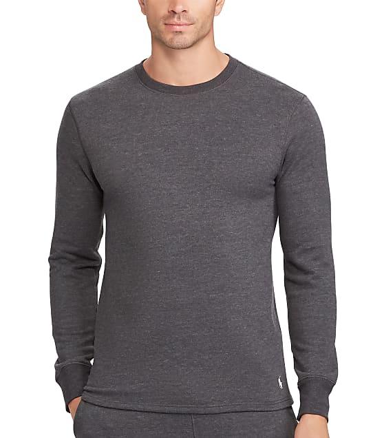 Polo Ralph Lauren: Knit Lounge Shirt