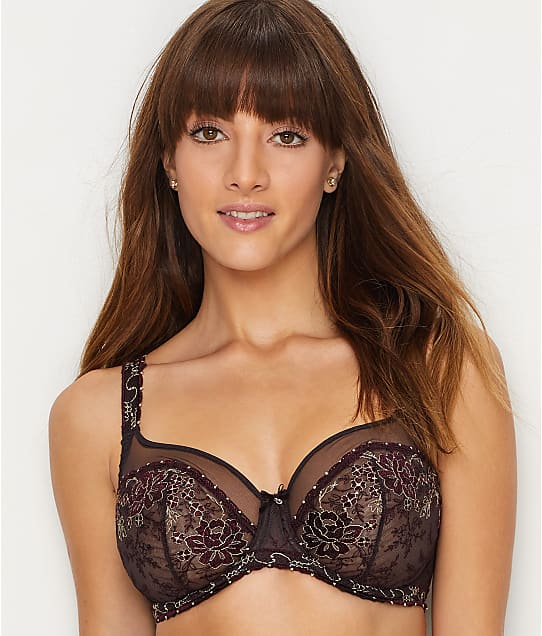 Prima Donna: Golden Dreams Balconette Bra
