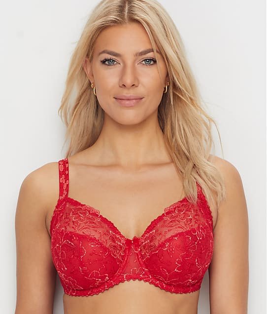 Prima Donna: Alara Side Support Bra