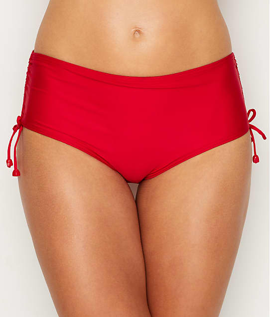 Prima Donna: Cocktail Side Tie Bikini Bottom