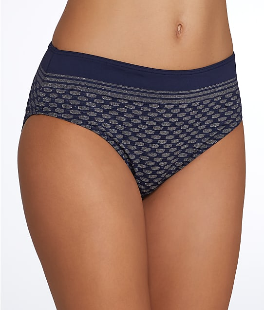Prima Donna: Salsa Mid-Rise Bikini Bottom