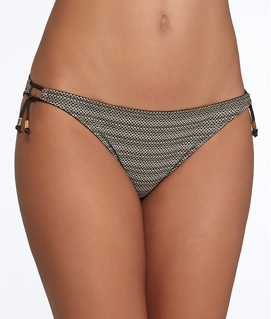Prima Donna: Mambo Side Tie Bikini Bottom