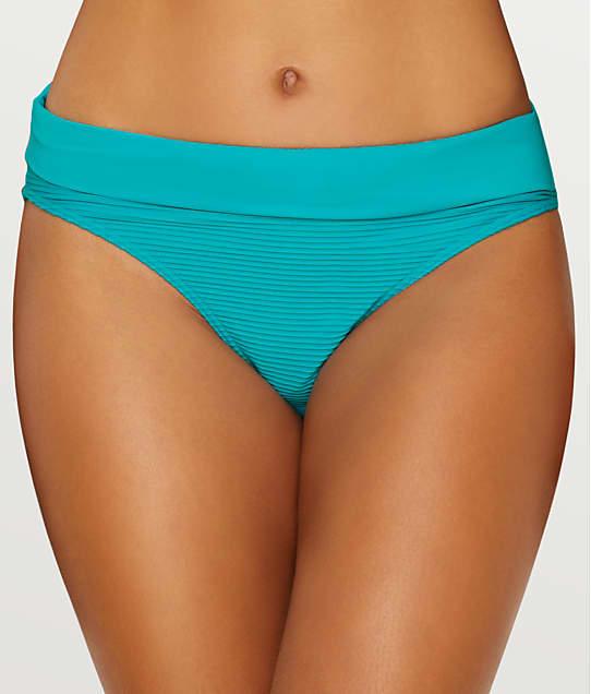 Prima Donna: Nikita Fold-Over Bikini Bottom