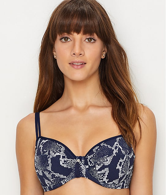 Prima Donna: Kala Convertible Bikini Top