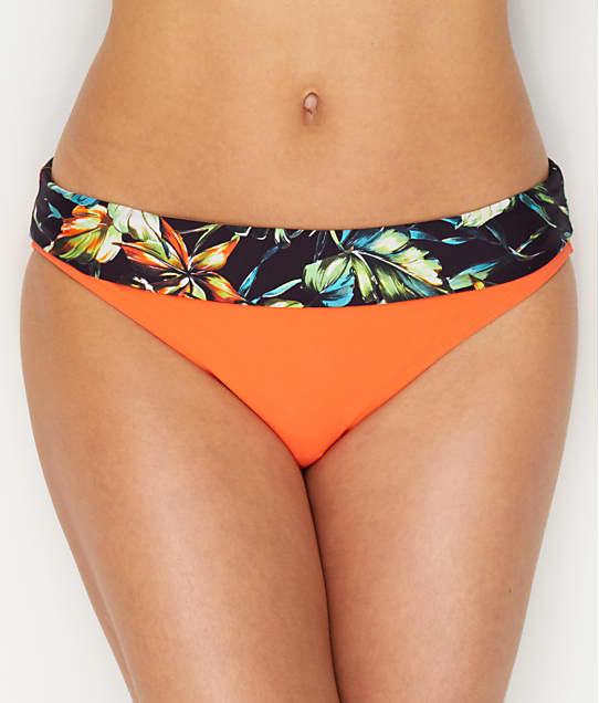 Prima Donna: Biloba Fold-Over Bikini Bottom