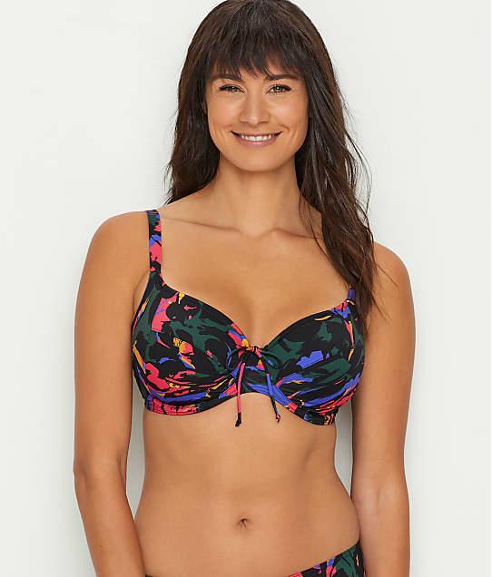 Prima Donna: Oasis Full Cup Bikini Top