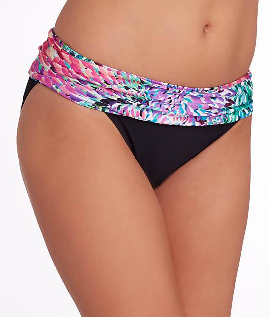 Profile by Gottex: Canary Island  Fold-Over Bikini Bottom